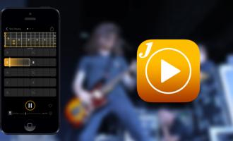 Player (iOS)- მუსიკალური ფლეიერი, რომელიც არჩევს აკორდებს და ტონალობას თქვენი სიმღერებისთვის