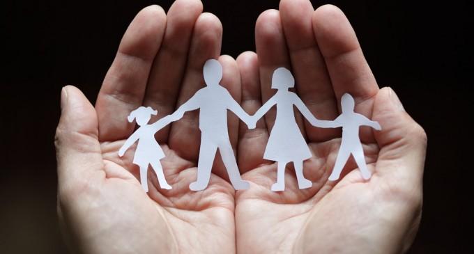 დღის იდიომა: In safe hands