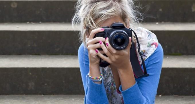 ფოტოკონკურსი ფოტოგრაფიის მოყვარულთათვის