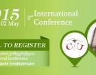 საერთაშორისო კონფერენცია ბაკალავრიატის, მაგისტრატურისა და დოქტორანტურის სტუდენტებისთვის