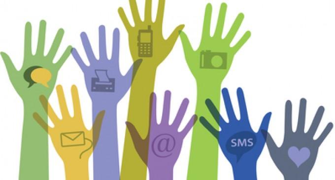 ახალგაზრდების როლი სოციალური მედიის განვითარებაში