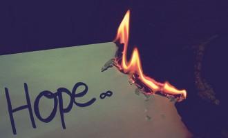 """იმედი """"იმედზევე"""" კვდება…"""