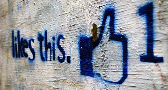 Facebook – მარტოობა ბრბოში