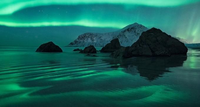 თებერვლის ყველაზე გასაოცარი ფოტოები National Geographic-ისგან
