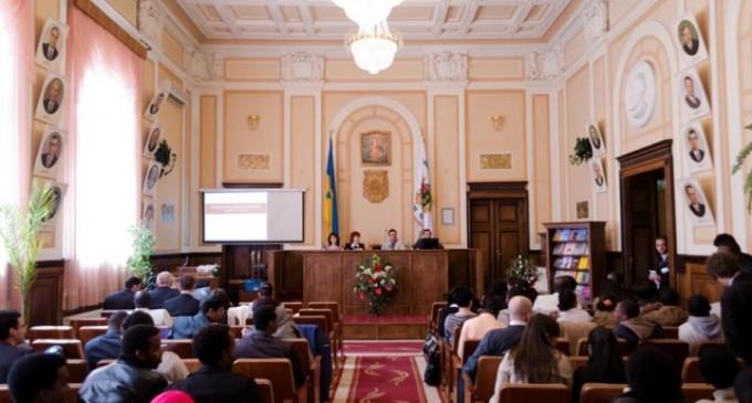 საერთაშორისო კონგრესი მედიცინისა და ფარმაციის შესახებ სტუდენტებისა და ახალგაზრდა მეცნიერებისათვის