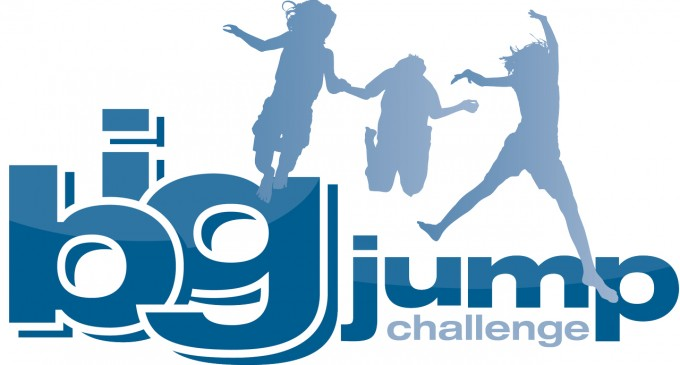 დიდი ნახტომის შეჯიბრება – Big Jump Challenge