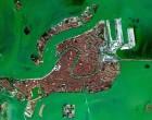 როგორია Google Earth-ის თვალით დანახული დედამიწა