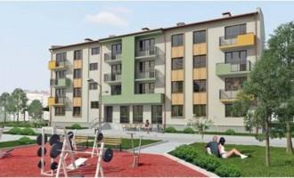 თბილისში თანამედროვე სტუდენტური საერთო საცხოვრებლის მშენებლობა უკვე დაიწყო