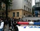 უსაფრთხოების სისტემა ქართულ უნივერსიტეტებში
