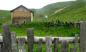 ეკომიგრანტები  ხულოს რაიონში (ნაწილი 2)