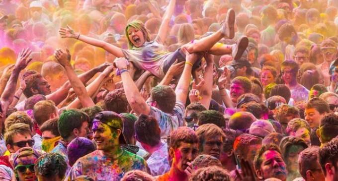ყველაზე შთამბეჭდავი ახალგაზრდული ფესტივალები მსოფლიოში