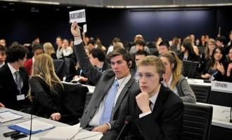 კონკურსი გაეროში საქართველოს ახალგაზრდობის წარმომადგენლის პოზიციაზე