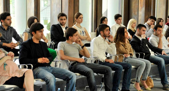 საქართველოში 124-ათას 223 სტუდენტი და 73 უმაღლესი სასწავლებელია