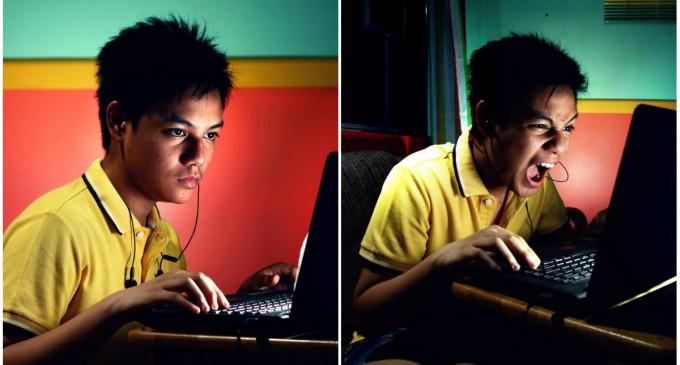 კომპიუტერისგავლენაბავშვებზე