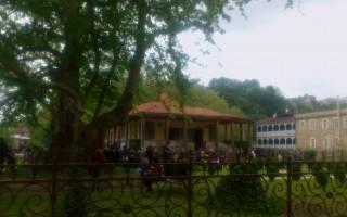 ქუთაისობა (ფოტორეპორტაჟი)