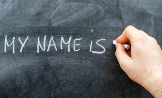 საკუთარი სახელი – უბრალოდ სახელი თუ უფრო მეტი?