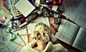 5 მიზეზი, რატომ არ ვმეცადინეობთ გამოცდის ბოლო დღემდე