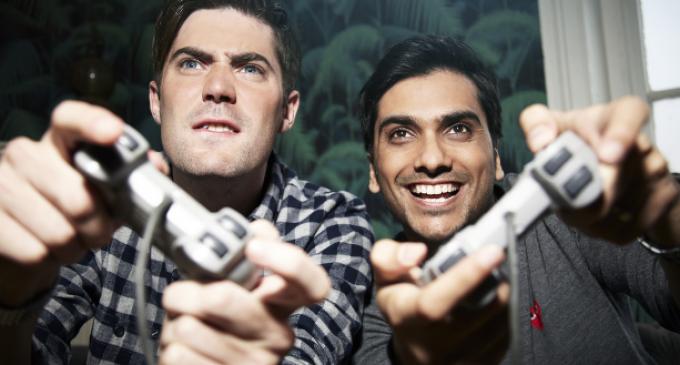 კომპიუტერული თამაშების 10 სასარგებლო თვისება