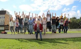საერთაშორისო საზაფხულო სკოლა სტუდენტებისთვის ვილნიუსში