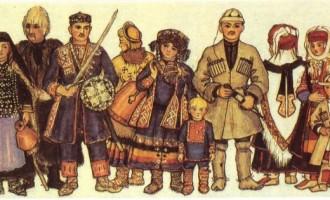 მოდაზე დაწუნებული ტრადიციები