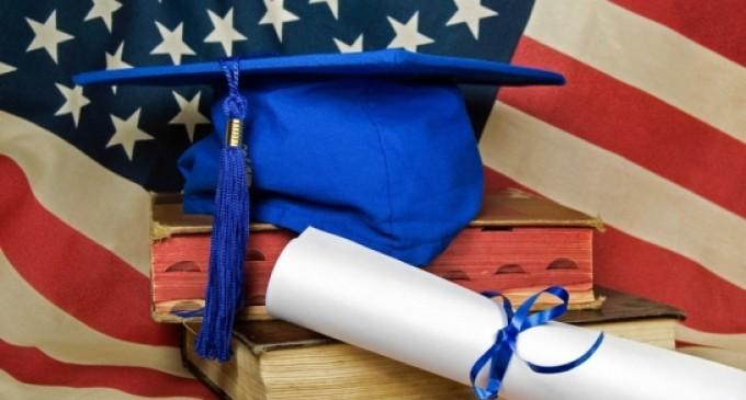 უფასო სამაგისტრო პროგრამები აშშ-ში