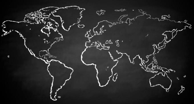 """მსოფლიო (ევროპა) როგორც ''მასწავლებელი"""" !?"""
