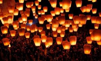 თბილისში ცეცხლოვანი ფრანების ღამე მოეწყობა