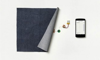 """smart ჯინსები"" – ახალი ერა ტანსაცმელზე"