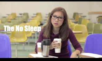 როგორ იქცევიან სტუდენტები ლექციებზე (ვიდეო)