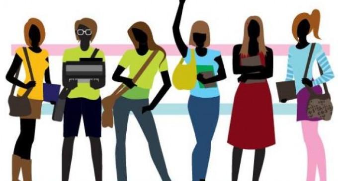 11 ოქტომბერი –  გოგონების საერთაშორისო დღე და ფოტოგამოფენა