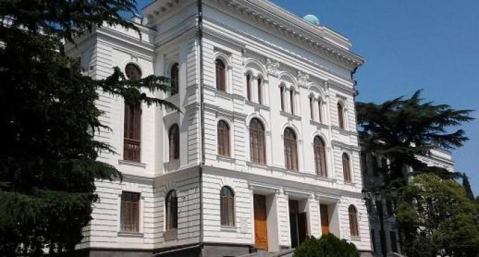 თსუ პირველი ქართული უნივერსიტეტია, რომელიც Times Higher Education-ის რეიტინგში მოხვდა