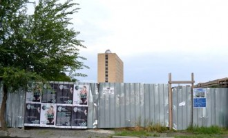 თსუ-ის მაღლივ კორპუსთან გაზგასამართი სადგური აღარ აშენდება