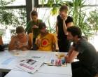 ახალგაზრდა ქართველი ჟურნალისტებისთვის ბერლინში სემინარი გაიმართება