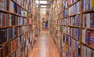 10 წიგნი, რომელიც ყველა სტუდენტმა უნდა წაიკითხოს