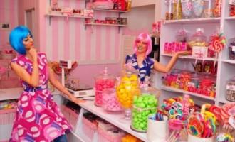 ტკბილეულის მაღაზია აცხადებს ვაკანსიას მოლარე-კონსულტანტის პოზიციაზე