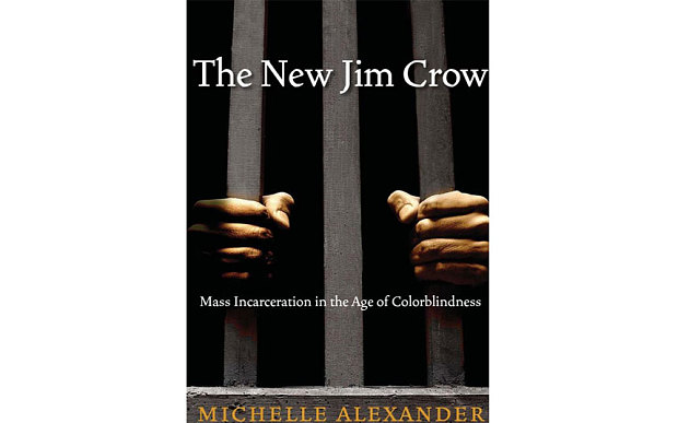 the new jim crow mass incarceration in The new jim crow: mass incarceration in the age of colorblindness by michelle alexander is such a work   alexander considers the evidence and concludes that our prison system is a unique form of social control, much like slavery and jim crow, the systems it has replaced .
