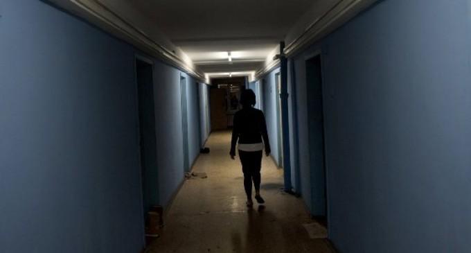 რა პირობებში ცხოვრობენ სტუდენტები საერთო საცხოვრებელში (ფოტოგალერეა)