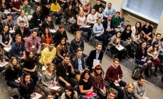 ევროპული დიპლომატიის სემინარი ვარშავაში ქართველი ახალგაზრდებისათვის