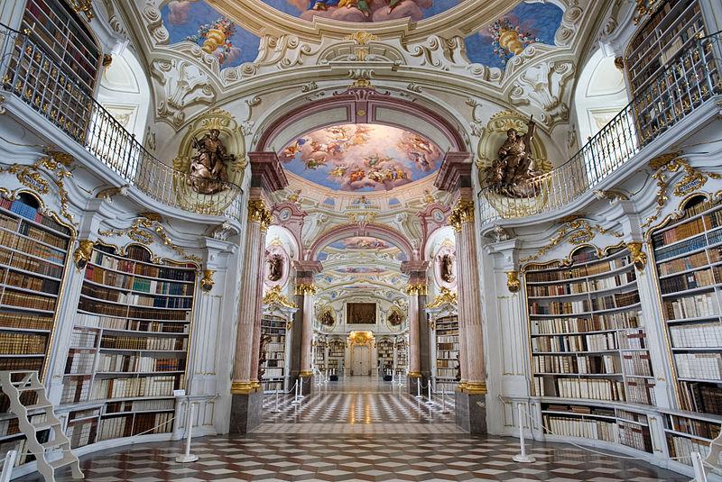 800px-Austria_-_Admont_Abbey_Library_-_1307
