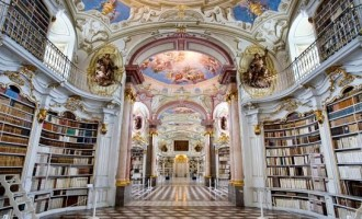 5 საუკეთესო ბიბლიოთეკა ევროპაში