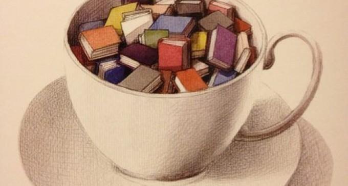 საინტერესო ფაქტები ცნობილ მწერლებსა და წიგნებზე