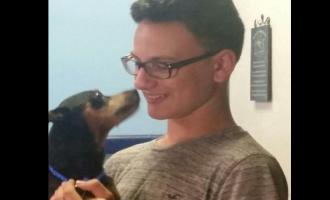 დაკარგული ძაღლის პოვნისათვის სტუდენტი სტიპენდიით დაასაჩუქრეს