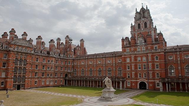 london university2