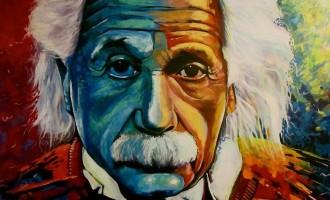 აინშტაინის პასუხი გოგონას, რომელსაც სურდა, მეცნიერი გამხდარიყო