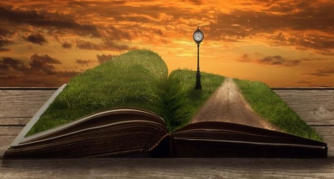 რა საჭიროა წიგნების კითხვა?