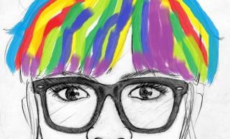 მე და სათვალე – წერილი მათ, ვისაც ასეთი მეგობრობის არ სჯერა
