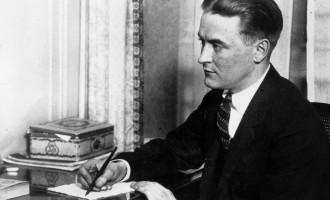 სკოტ ფიცჯერალდი – 7 რჩევა კარგად წერისთვის
