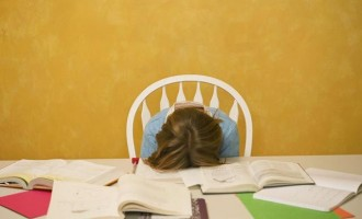 როგორ გავუმკლავდეთ გამოცდებს