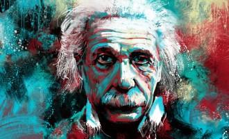 აინშტაინის პრინციპი: მიაღწიე მეტს ნაკლები ძალისხმევით (6 პუნქტი)