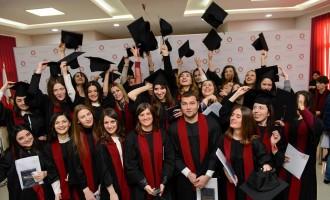 რამდენად აქვთ დასაქმების იმედი სტუდენტებს საქართველოში